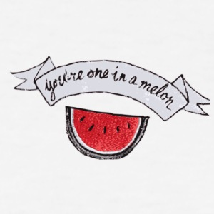 One in a Melon T-Shirts - Women's T-Shirt