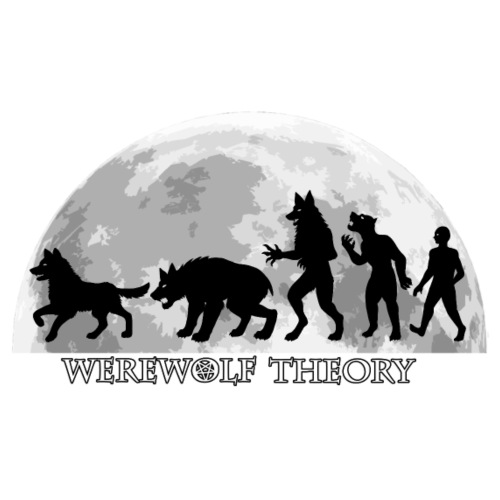 Werewolf Theory: Change