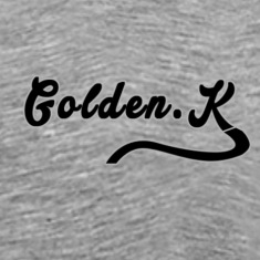 The Golden K Tee