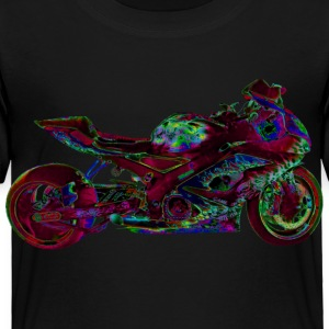 Suzuki GSX-R 1000 FULL 06 Baby & Toddler Shirts - Toddler Premium T-Shirt
