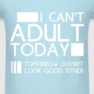 Parents - Adult - Men's T-Shirt
