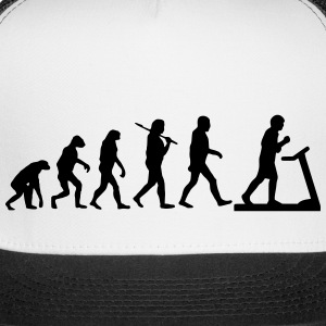 Fitness Evolution Sportswear - Trucker Cap