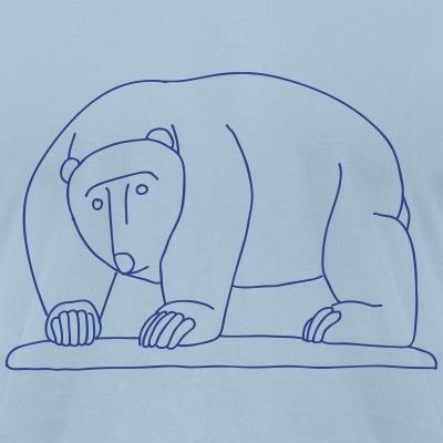 bears bridge moabit berlin shirt