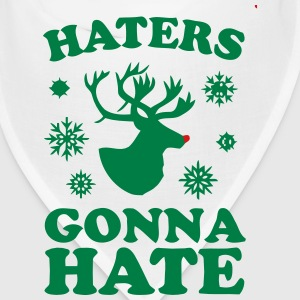 Haters Caps - Bandana