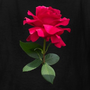 Red rose Kids' Shirts - Kids' T-Shirt