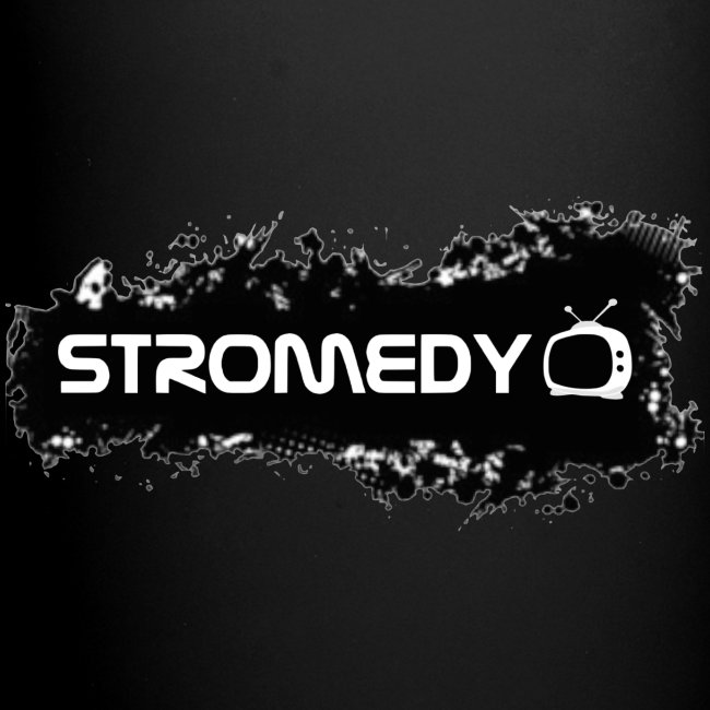 Stromedy Logo Mug