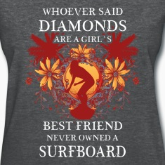 Surf - Girl's Bestfriend