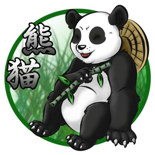 Panda & Bamboo