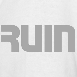 Ruin Gaming  Women's T-Shirts - Women's V-Neck T-Shirt
