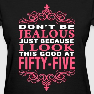 Fifty- Five Shirt - Women's T-Shirt