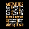 Amazing Aquarius Shirt - Men's Premium T-Shirt