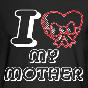 Mother Shirt - Men's Long Sleeve T-Shirt