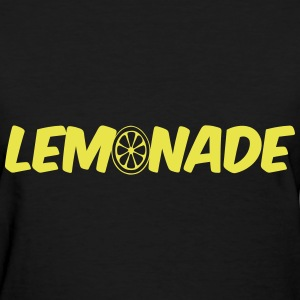 Lemonade Women's T-Shirts - Women's T-Shirt