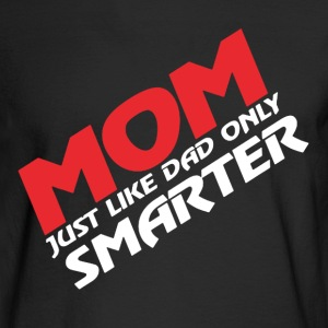 Mothers day Tshirt  - Men's Long Sleeve T-Shirt