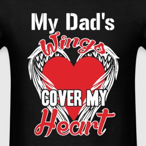 My Dad's Shirt - Men's T-Shirt