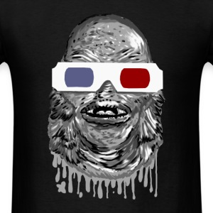 Creature - Men's T-Shirt