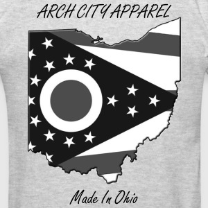 Ohio Tee - Men's T-Shirt