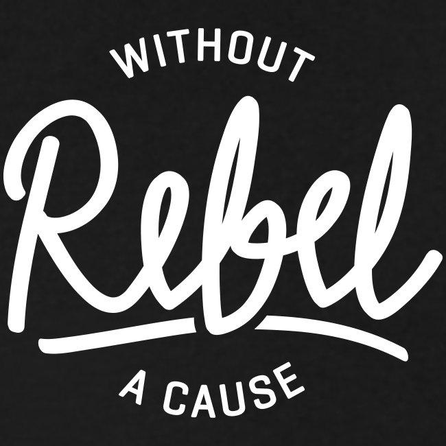 V-neck rebel