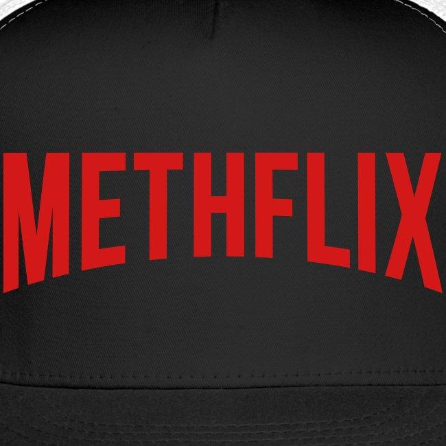 Methflix and cap