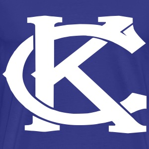 KC T-Shirt - Men's Premium T-Shirt