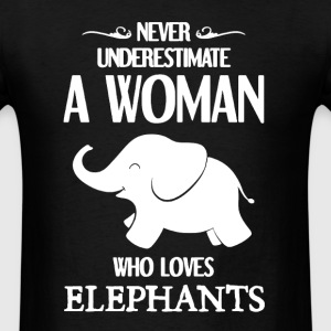 ELEPHANTS Shirt - Men's T-Shirt