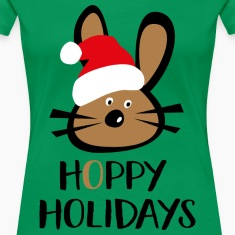 Merry Christmas Women's T-Shirts