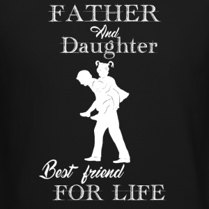 Father And Daughter - Crewneck Sweatshirt