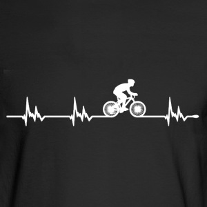 Cycling Shirt - Men's Long Sleeve T-Shirt