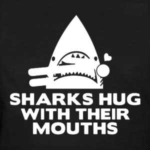 Sharks Shirt - Women's T-Shirt