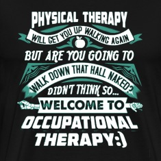THERAPIST Shirt