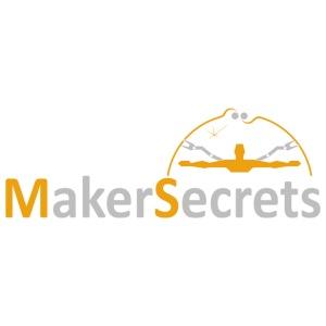 LOGO+MakerSecret