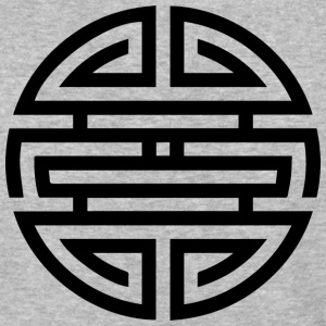 the Labyrinth Circle T-Shirts - Baseball T-Shirt