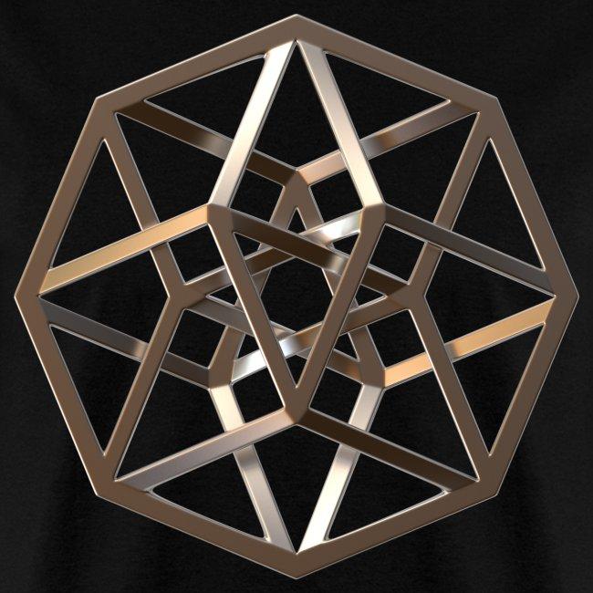 Tesseract Silver