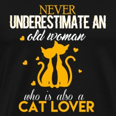 Cat Lover Shirt