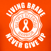 MS Warrior - Men's T-Shirt - Men's T-Shirt
