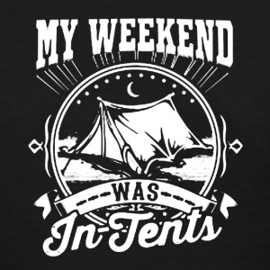 My Weekend Shirt - Women's T-Shirt