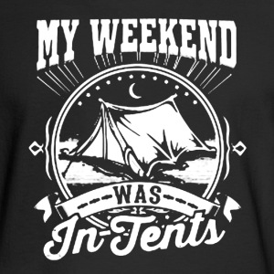 My Weekend Shirt - Men's Long Sleeve T-Shirt