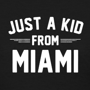 Miami Shirt - Women's T-Shirt