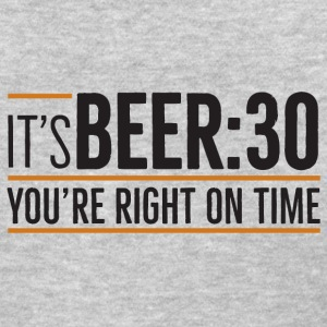 Beer Time - Women's T-Shirt