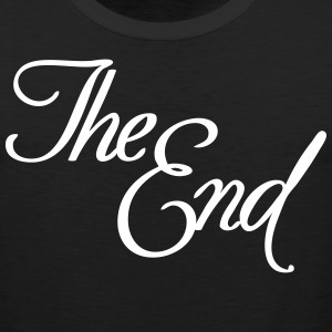 The End Sportswear - Men's Premium Tank