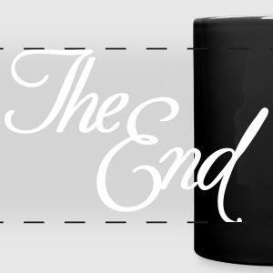 The End Mugs & Drinkware - Full Color Panoramic Mug