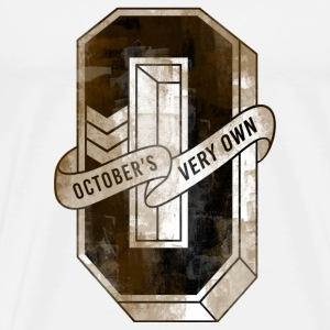 octobers very own vintage  - Men's Premium T-Shirt