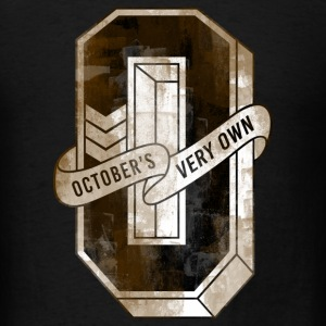 octobers very own vintage  - Men's T-Shirt