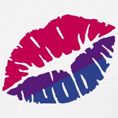 Bisexual Women's T-Shirts