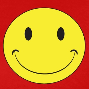 Smiley Face Exclusive Limited Edition - Men's Premium T-Shirt