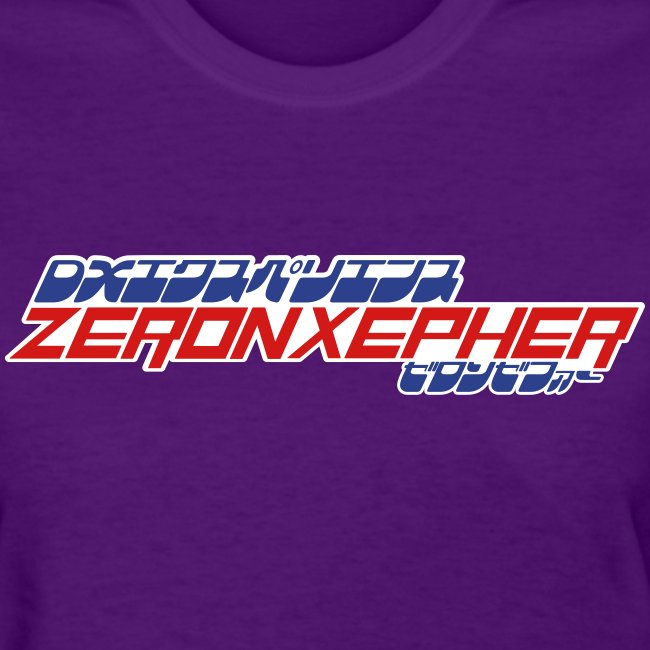 DX Experience ZeronXepher - Women