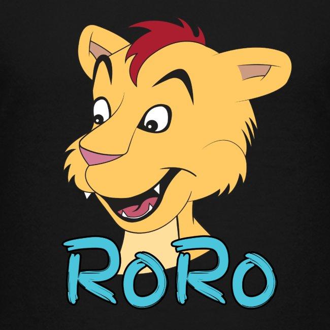 RoRo - 01