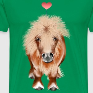 PONY - Men's Premium T-Shirt