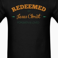 Redeemed-by-Jesus Christ Forgiven and Loved