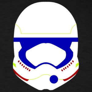 EDM Trooper - Men's T-Shirt